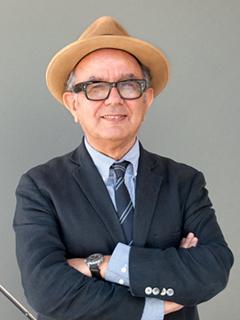 Roberto behar