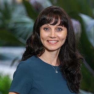 Khrystyna Bochkay