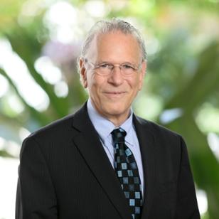 Steven G. Ullmann
