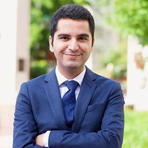 Masoud Kamalahmadi