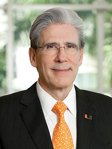 Julio Frenk