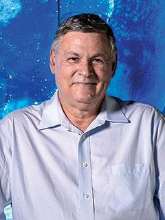 Walter G. Secada