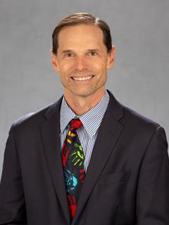 Jeffrey P Brosco