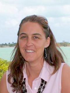 Maria Josefina Olascoaga