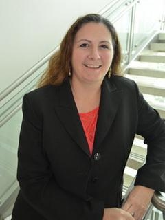 Cynthia Foronda