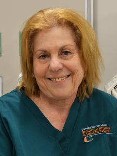 Goldie Wassman