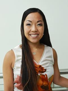 Nicole Gonzaga