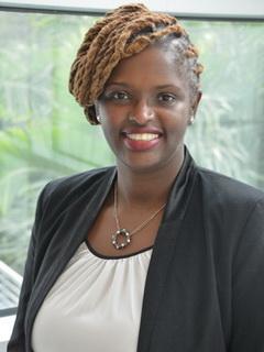 LaToya Janelle Lewis-Pierre