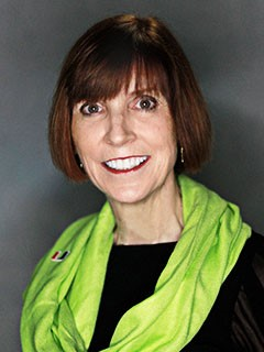 Dr. Anne Norris