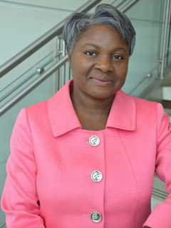 Brenda Owusu