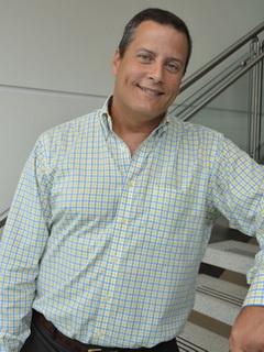 Erick Zarabozo